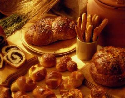 Хлеб-наш-насущный