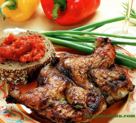 Татарская кухня татарские блюда  рецепты с фото на Повар