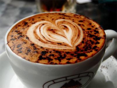 История легендарного кофе капучино