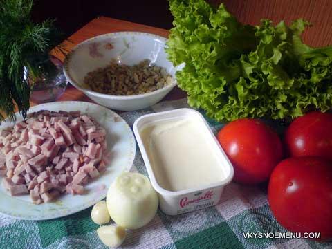 помидоры фаршированные Фетой