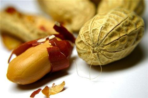арахис повышает холестерин