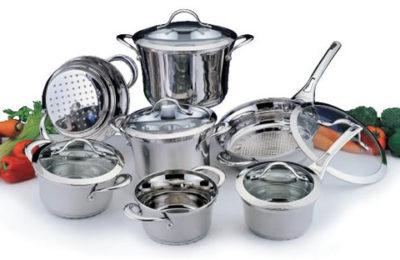 Инновационная посуда марки BergHOFF
