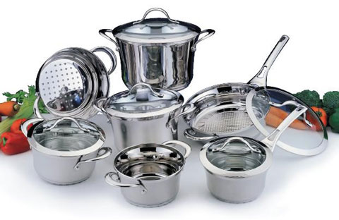 посуда Berghoff