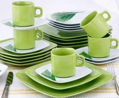 Выбор посуды через Интернет - выбор современного человека
