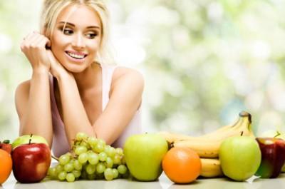 Вкусные салаты для красоты и здоровья