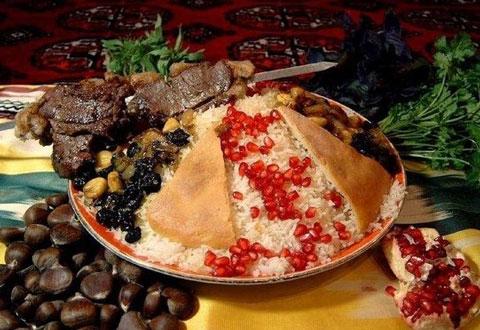 особенности восточной кухни