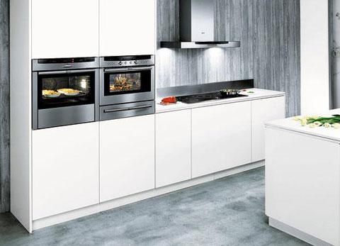 Бытовая техника для комфортной кухни