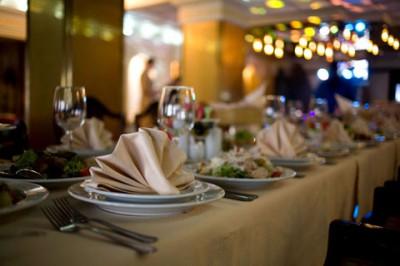 Выбираем ресторан для свадьбы в Новосибирске