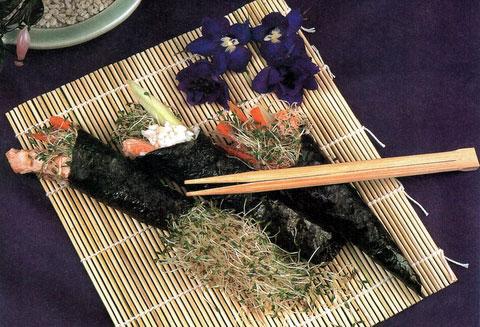 суши-темаки