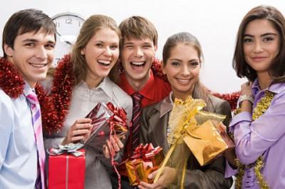 Как выбрать ресторан для проведения новогоднего корпоратива