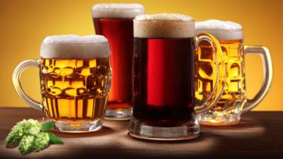 Особенности сочетания различных видов пива с продуктами