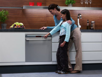 Кухонная техника комфорта от компании Электролюкс