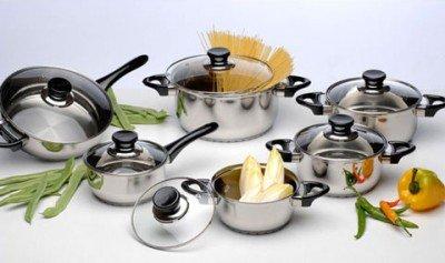 Оригинальная и качественная бельгийская посуда Бергхофф