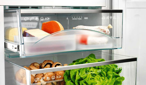 устранение запахов в холодильнике
