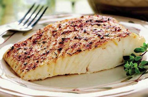 рецепты запеченной рыбы