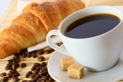 Нюансы кофейного этикета