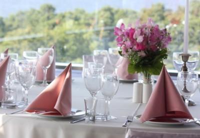 Как выбрать ресторан для выпускного вечера?