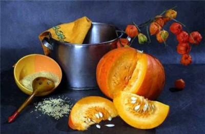 Какие вкусные блюда можно приготовить из тыквы?