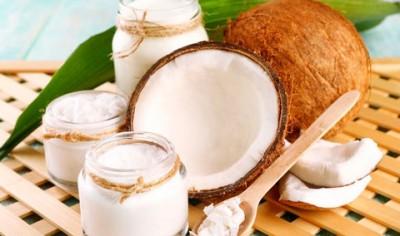 Как можно использовать кокосовое масло?