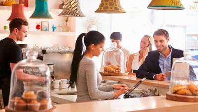 Облачная система автоматизации ресторанного бизнеса